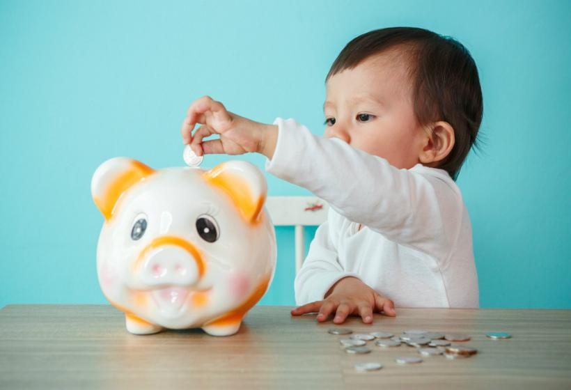 Выплаты на ребенка. Новые правила получения ежемесячных выплат