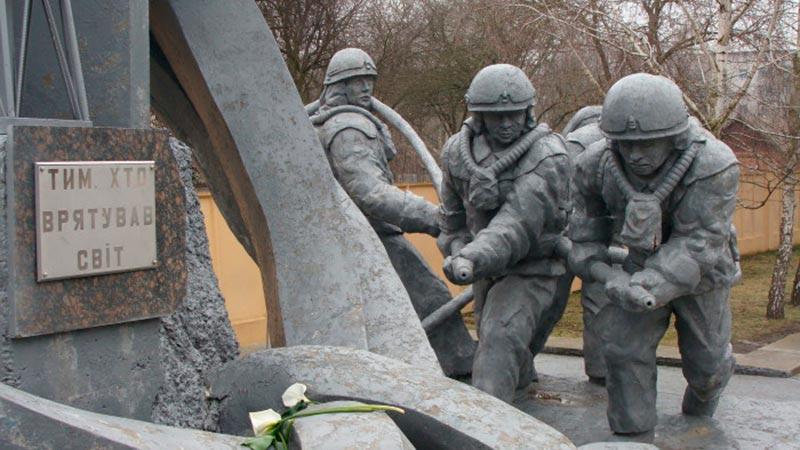 Правда о подвиге трех водолазов Чернобыля, спасших миллионы жизней
