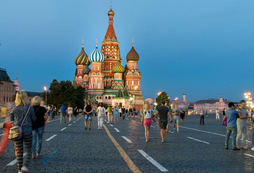 Каким специалистам легче всего устроиться в Москве?