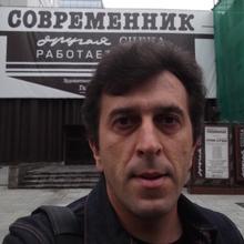 Ширинян Асватур, г. Чалтырь