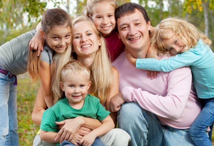 Что положено многодетным семьям в 2019–2020 годах: льготы, ипотека, помощь. Полный список