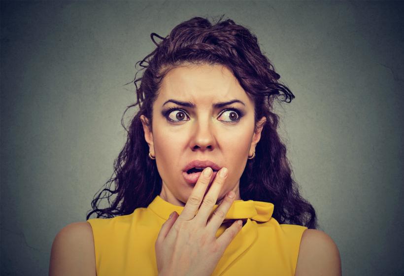 Что делать, если требуют плату за случайно разбитый товар в магазине?