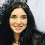 Савченко Сюзанна Рафиковна