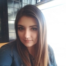 Ефименко Ирина Александровна, г. Омск