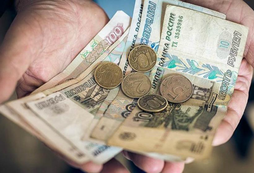 Люди сами хотят жить на 11 000 рублей в месяц