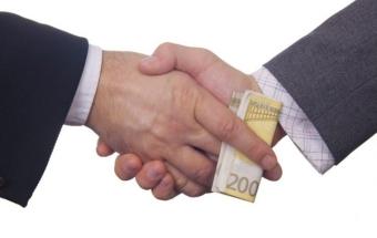 Коррупция - традиция овеянная временем или новые веяния