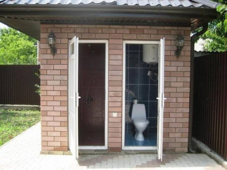 Дачно-туалетный налог
