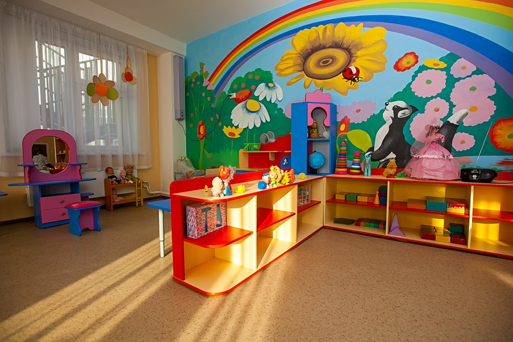 Сколько раз должны убирать в детском саду?