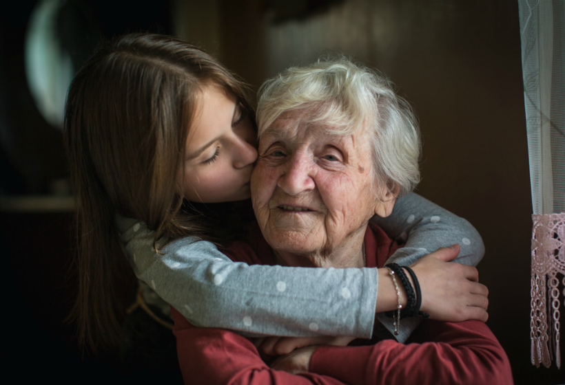 Какие ошибки мы совершаем, ухаживая за пожилыми людьми