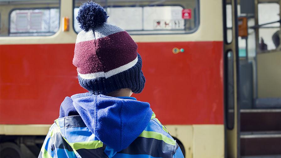 Дети должны ездить бесплатно в общественном транспорте