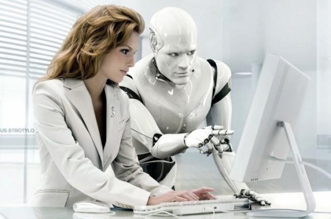 Когда юристов заменят роботы?