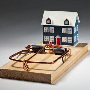 Как уберечься от взыскания долгов по ипотеке?