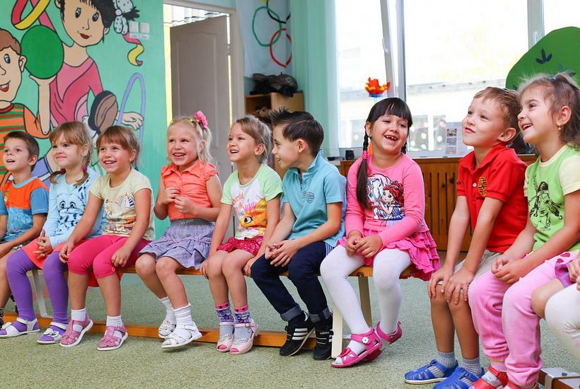 В России разработают правила создания детских комнат на предприятиях
