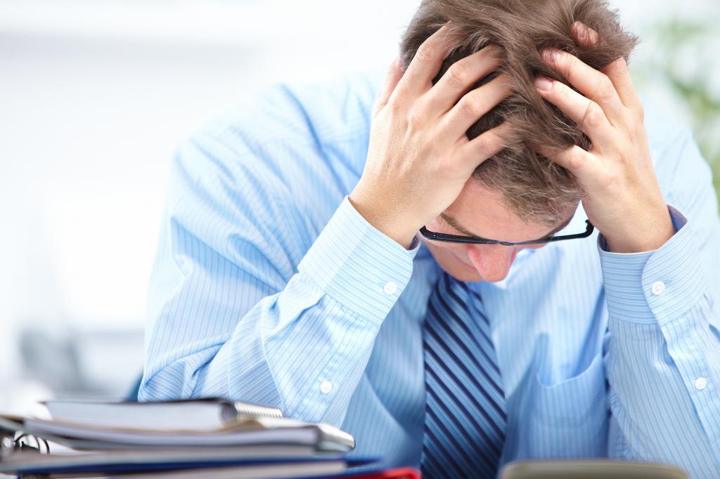 Как человек признается банкротом?