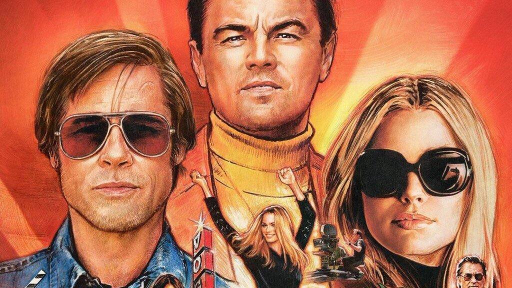 «Однажды в Голливуде» (фильм 2019 года) – рецензия кинокритика