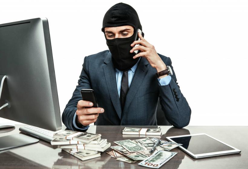 Мошенники получили кредит на ваше имя – что делать?