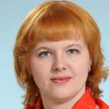 Нестерова Олеся Владимировна, г. Залесово