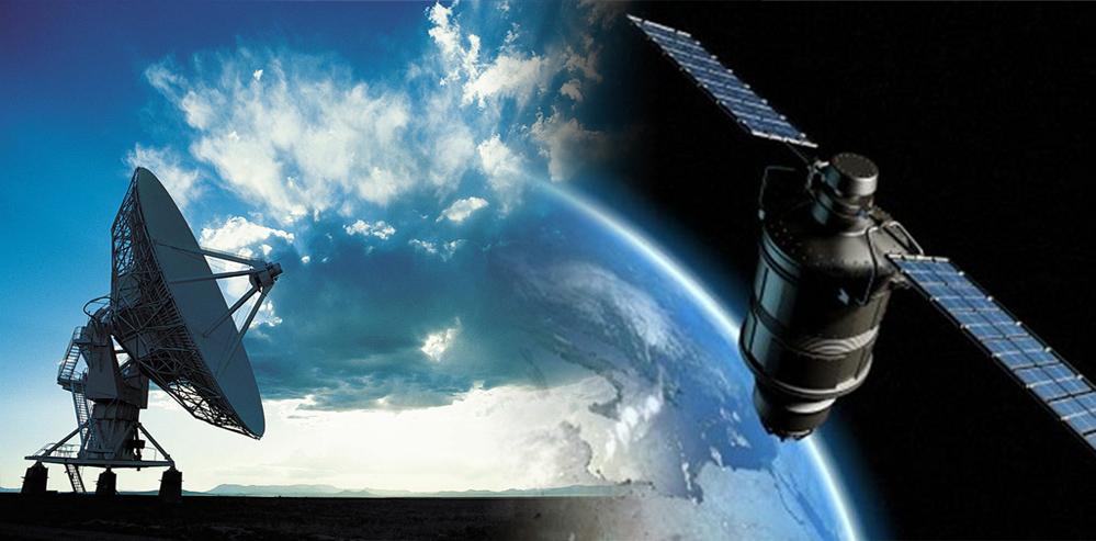 Контрактное право обслуживания и запуска спутников связи, метеорологических спутников (Часть 1)