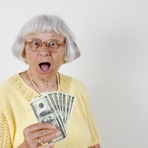 Жди подвоха! Мошенники сделали состояние на пенсионерке. История из жизни