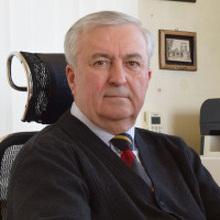 Начальник юридического отдела Белов Михаил Николаевич, г. Пенза