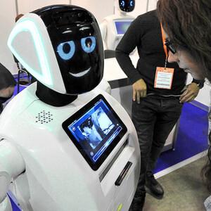 Зачем в России нужен искусственный интеллект ?