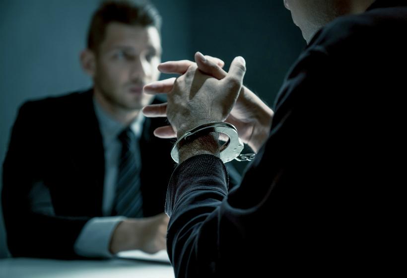 следователь в уголовном судопроизводстве