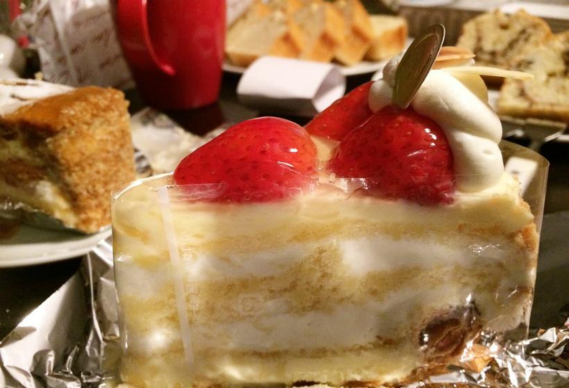 Невеста засудила кондитера за свадебный торт