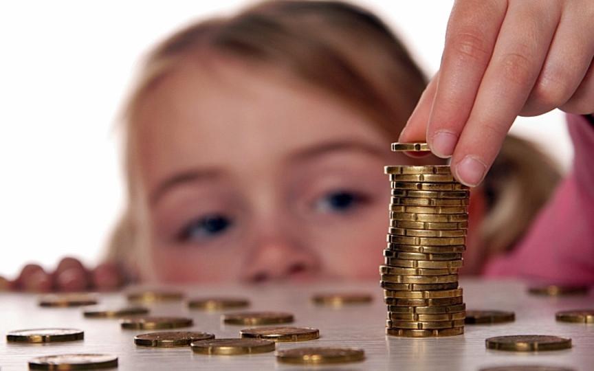 До этого возраста родители обязаны платить алименты на ребенка