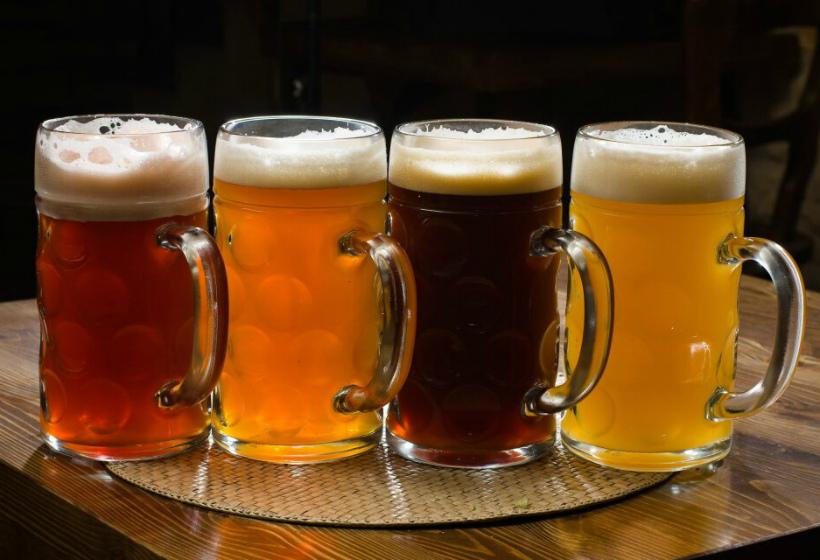 О чистоте пива и не только
