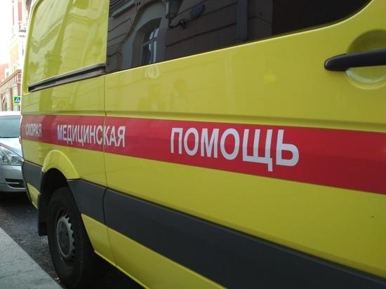 Инженера космической отрасли изрезали ножом в Москве