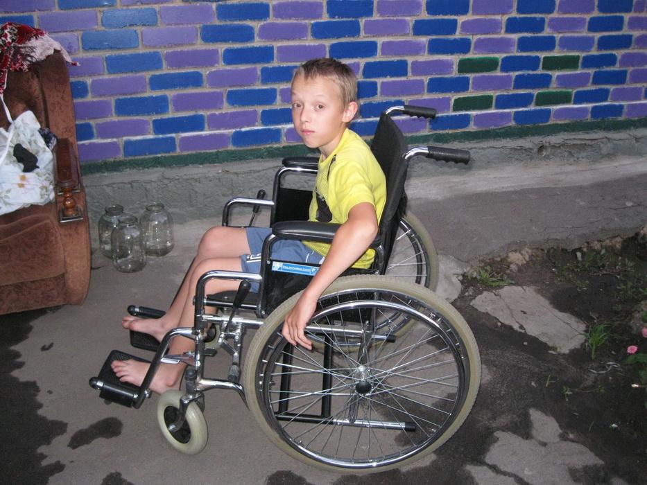 Самая зверская реформа: как государство сокращает инвалидов