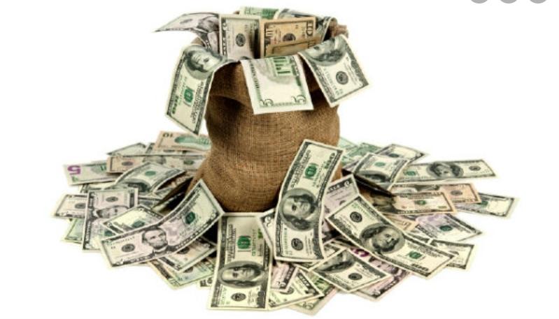 Главные цифры недели,сколько денег должны Россияне, куда уходят наши налоги???