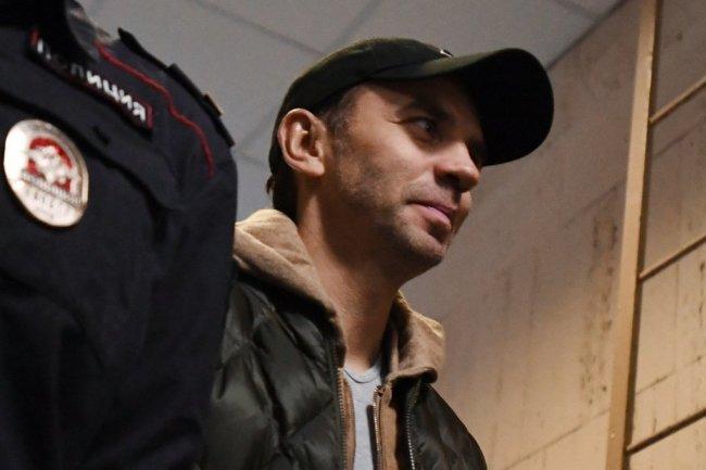 Арестованное имущество экс-министра Абызова оценили в 27 млрд рублей