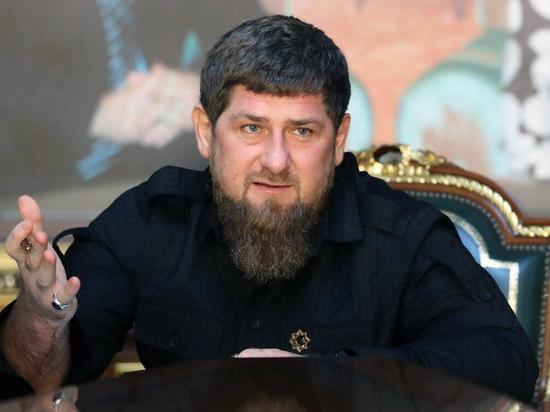 Кадыров обвинил СМИ во лжи из-за чеченского прокурора с порошком