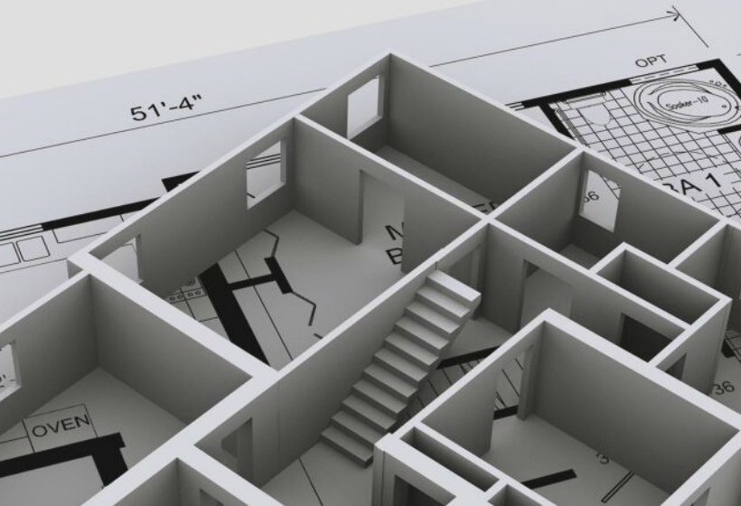 Планировка квартиры. Найти и посмотреть!