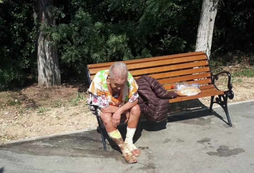Врачи отказались спасать пенсионерку: умерла прямо около больницы