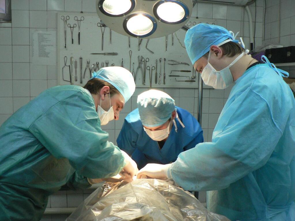 Хирург из Нижнего Тагила назвал причины увольнения врачей