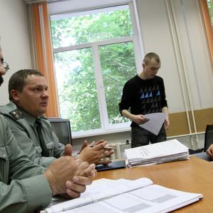 42-летнего россиянина забрали в армию во второй раз