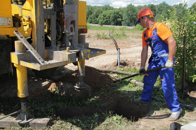 Штраф за водяную скважину: миф или реальность?