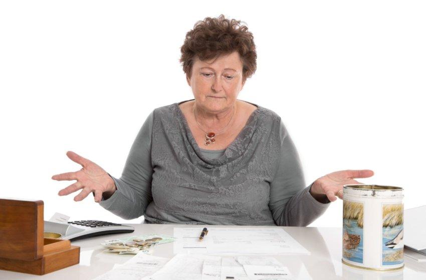 Почему буксует наша пенсионная система?