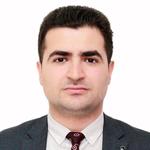Мамедов Джейхун Махир Оглы