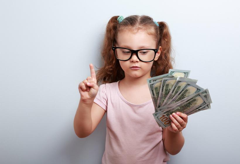 Что делать, если бывший муж намеренно платит маленькие алименты на ребенка?