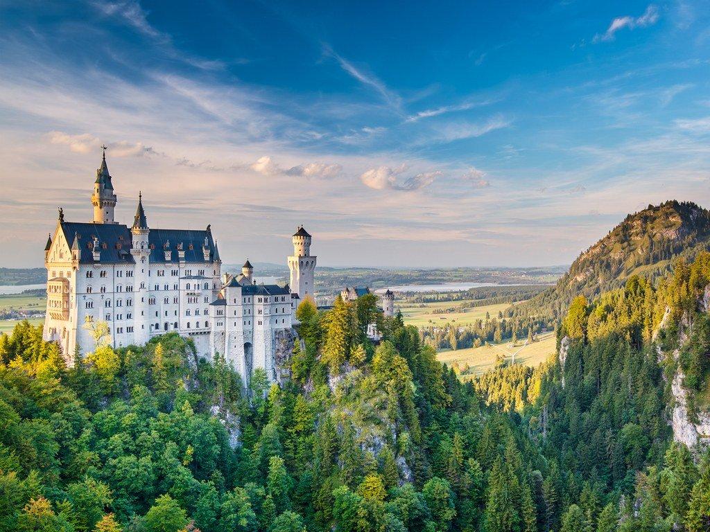 В Германии началось голосование на выборах в земельные парламенты
