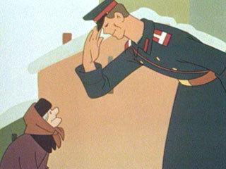 Обязанности сотрудника полиции при обращении к гражданину.