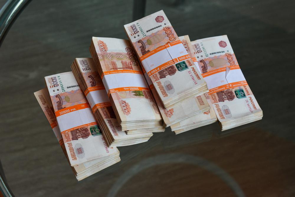 Передача денег при регистрации недвижимости