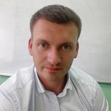 Старший юрист Усиков Илья Юрьевич, г. Москва