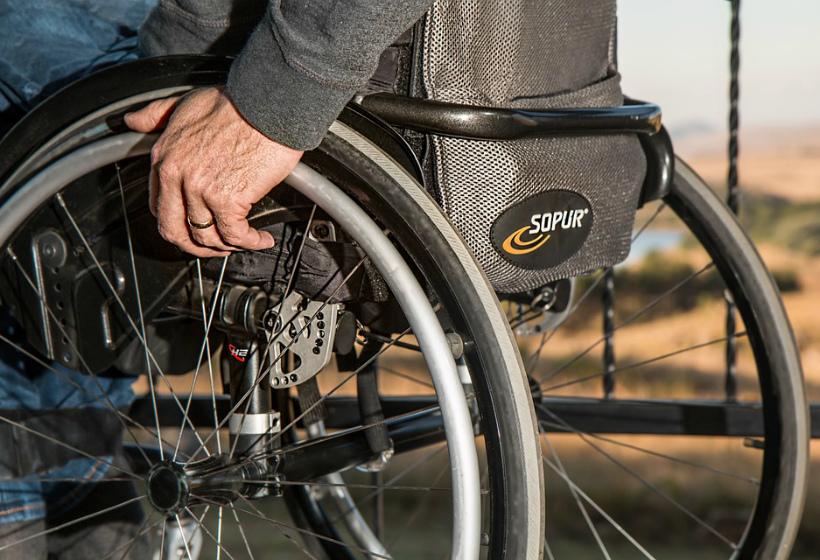 Порядок получения социальной путевки для инвалидов