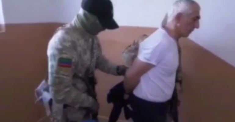 Координировали преступную деятельность: в Дагестане задержали «воров в законе»
