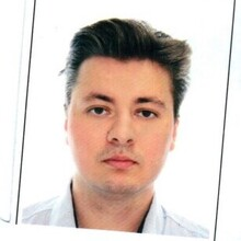 Юрист,юрисконсульт Дацкевич Константин Евгеньевич, г. Нижний Новгород