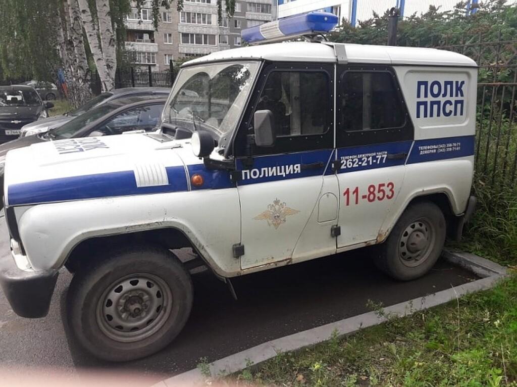 Очередное изнасилование девушки полицейскими в служебной машин. Уволен начальник.